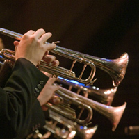 CU Presents Fall Instrumental Concert