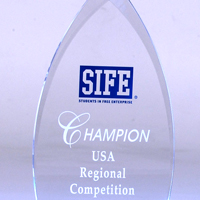 CU Business Students win SIFE Regionals