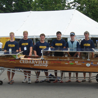 CU Solar Boat Engineers Are Three-Time World Champs