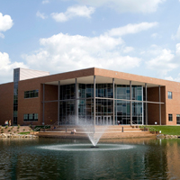 University Dedicates Center for Biblical and Theological Studies