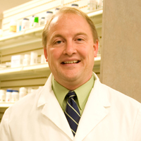 University Appoints Founding Dean of Pharmacy