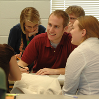 Social Work Careers Highlighted at Cedarville University