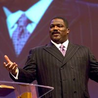 Voddie Baucham  Headlines Fall Bible Conference