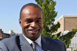 Cedarville University Alumnus DeMaurice Smith
