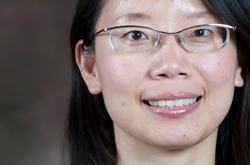 Di Wu, Ph.D. Cedarville University Assistant Professor of Psychology
