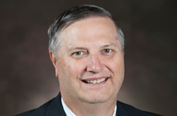 Michael Kane, Ph.D., academic council member at Cedarville University