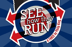 See How They Run - Cedarville Theatre Department