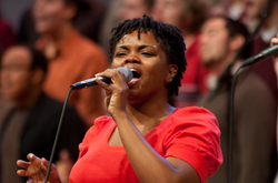 Music and Worship at Cedarville University
