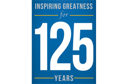 Cedarville University, a Christian university, is celebrating 125 years
