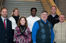 The Cedarville University Center for Bioethics is pleased to announce its new Academy of Fellows