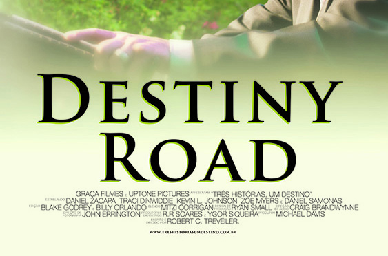 Destiny Road