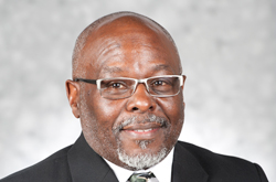 "Greg Meriwether, M.S.W., L.I.S.W., will lead the ""Working with Chemically Dependent African Americans"" workshop"