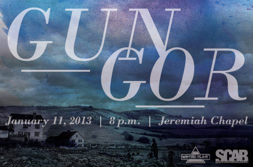 Gungor Concert on January 11