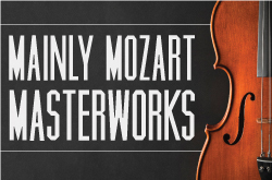 Annual Masterworks concert at Cedarville University