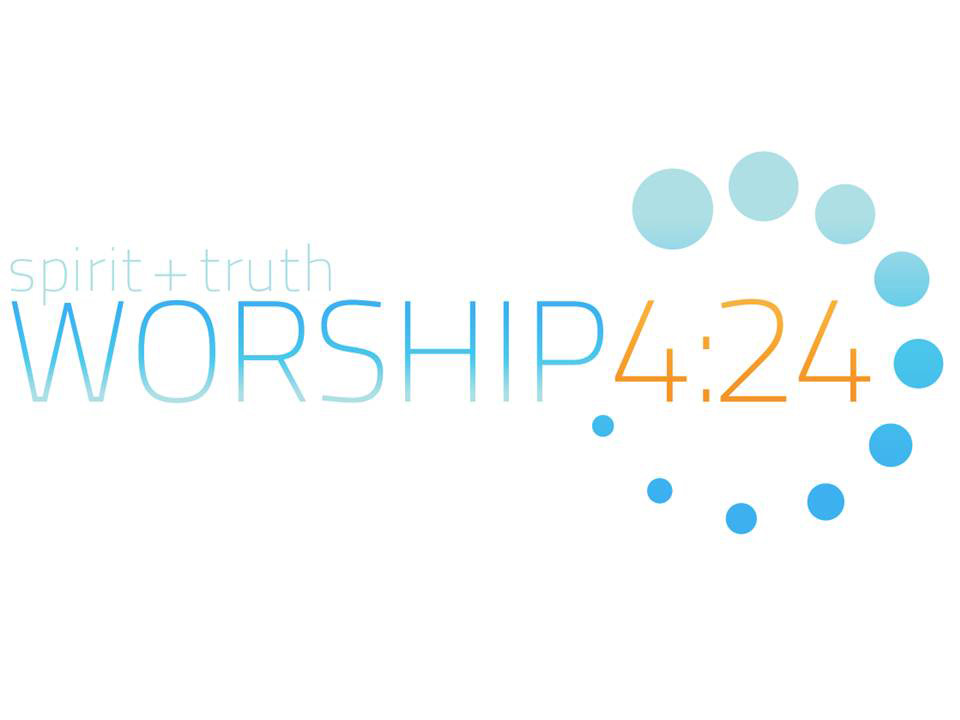 Worship 4:24 Conference