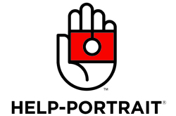 Help-Portrait, a global movement of photographers uses their time, gear and expertise to help those in need