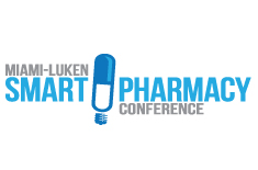 Pharmaceutical wholesaler Miami-Luken is partnering with Cedarville University to host the first Smart Pharmacy Conference on June 7-9, 2013. Artwork courtesy of Miami-Luken.