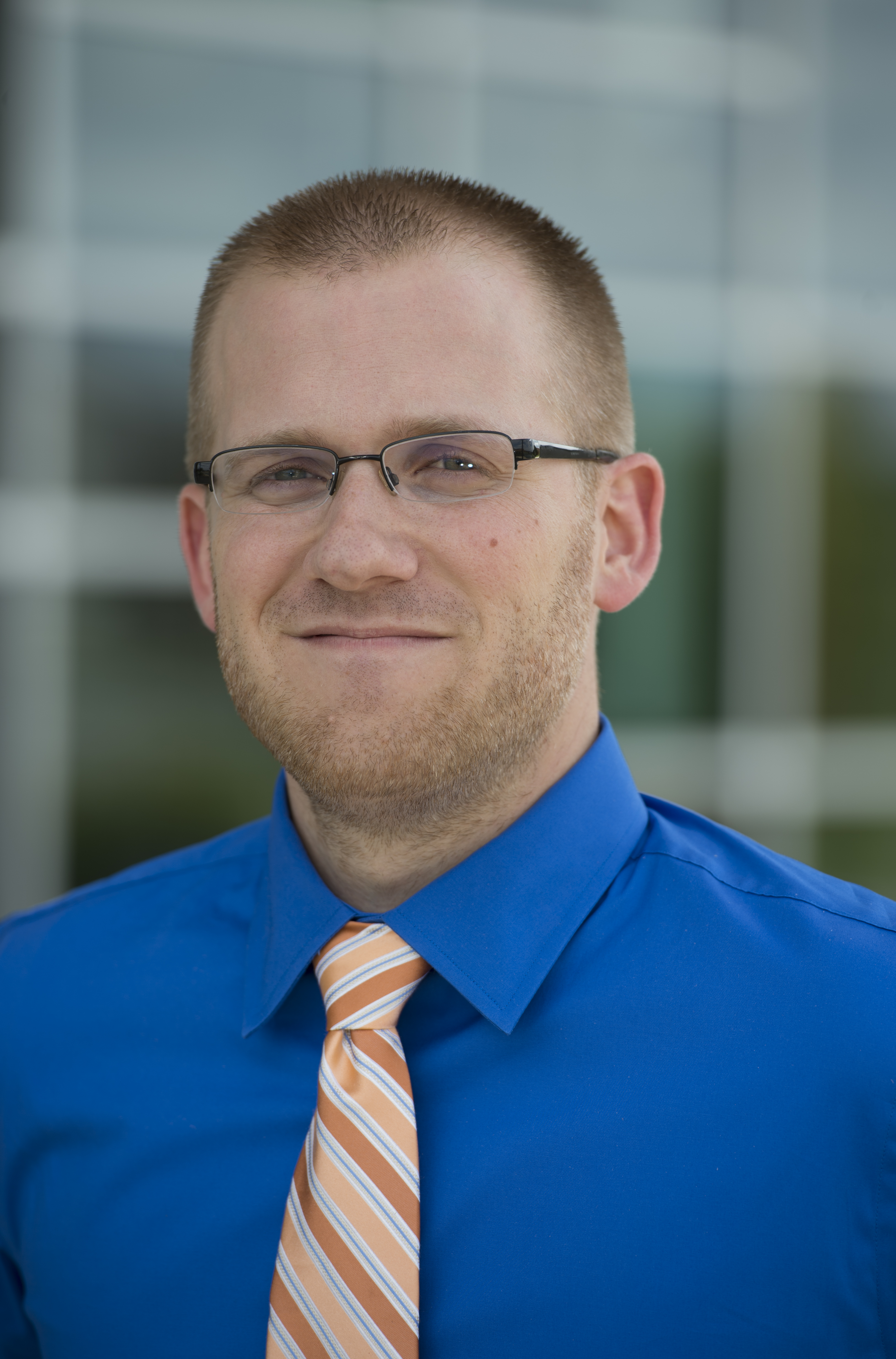 Ched Spellman, Ph.D., Assistant Professor of Bible named Director of Online Bible programs