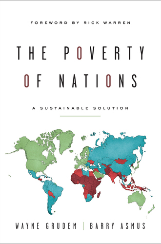 Poverty of Nations book