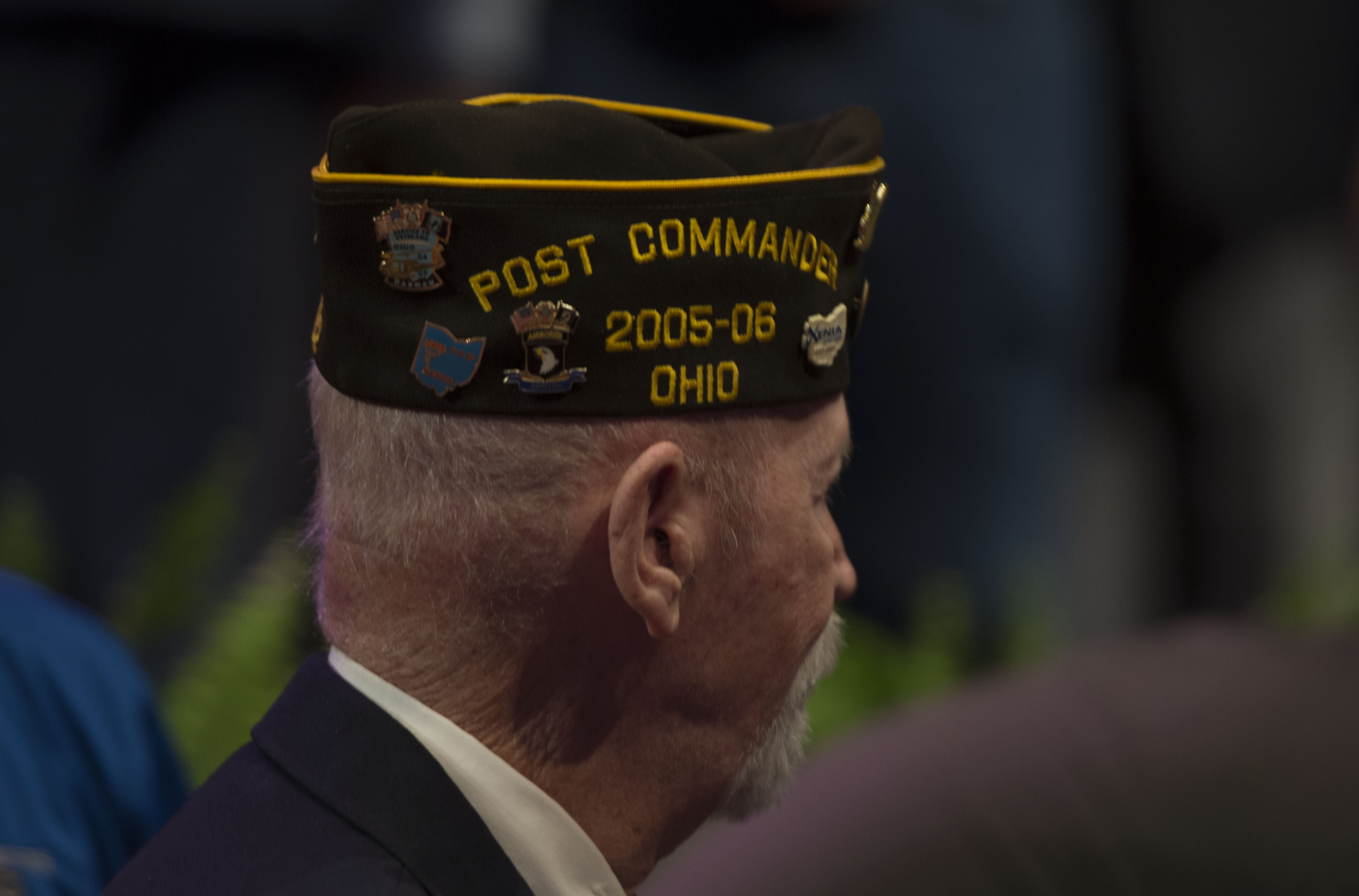Veteran's Day Chapel