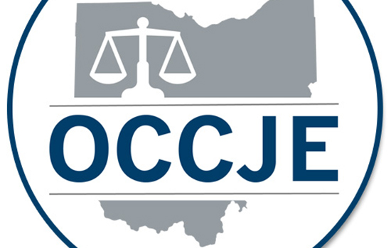 DeWine speaks at OCCJE conference