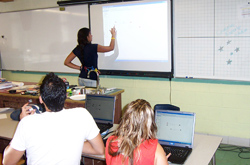 Engineering Technology Integrated into High School Classroom