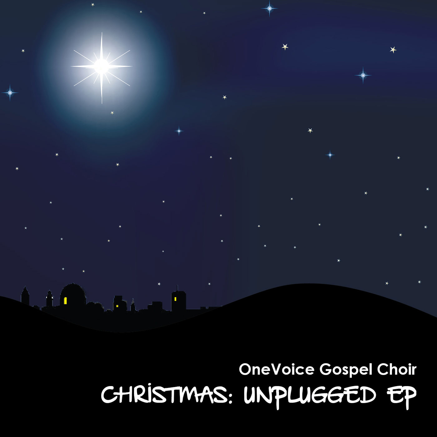 Christmas: Unplugged EP