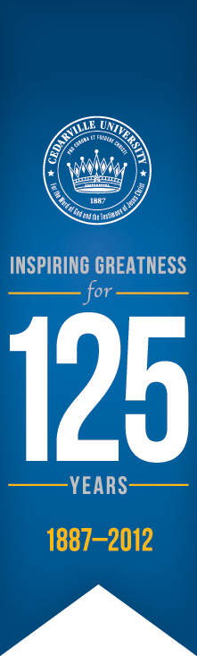 Inspiring Greatness for 125 Years