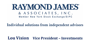 Cedarville Open Golf Cart Sponsor: Raymond James and Associates, Inc.