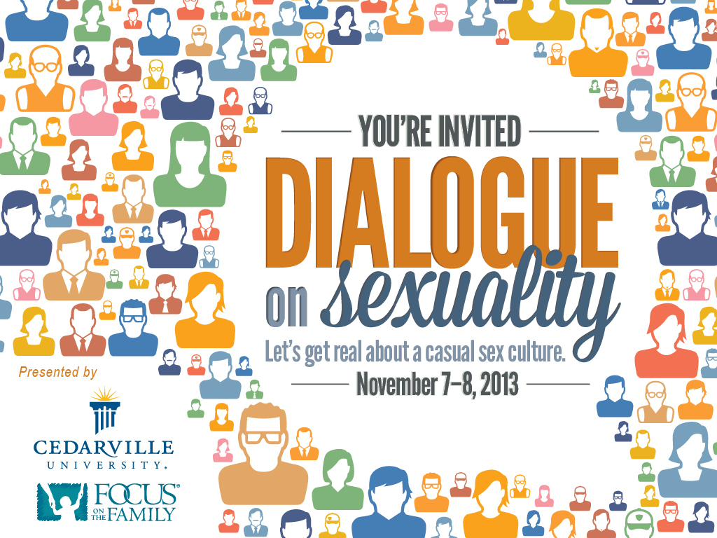 Dialogue on Sexuality