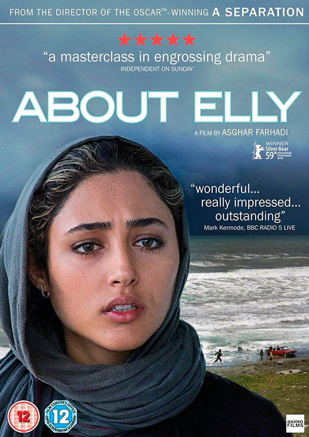 About Elly Poster