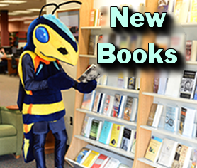 New arrivals at the library