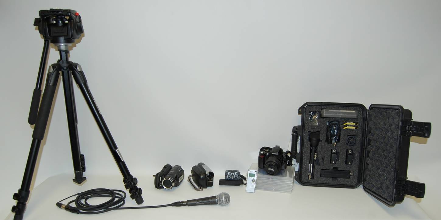 MediaPLEX Equipment
