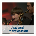 Jazz And Improvisation