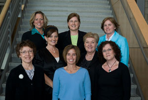 Academic Enrichment Center Staff