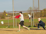 Intramural Softball
