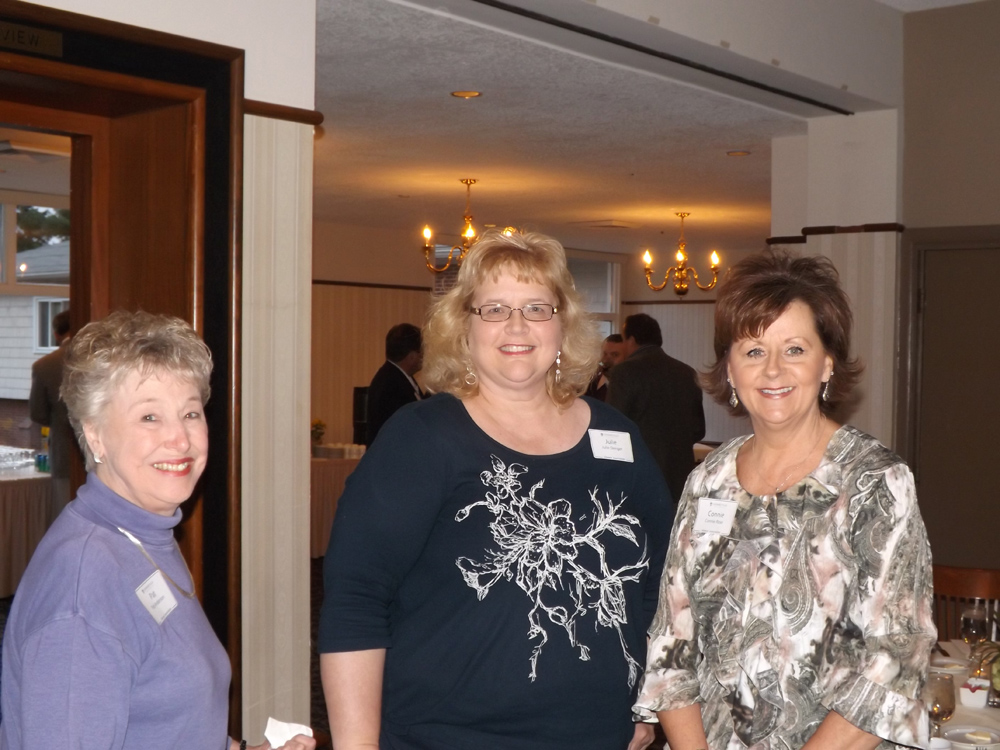 Des Moines Chapter Event
