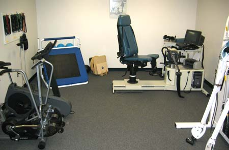 Rehabilitation Machines