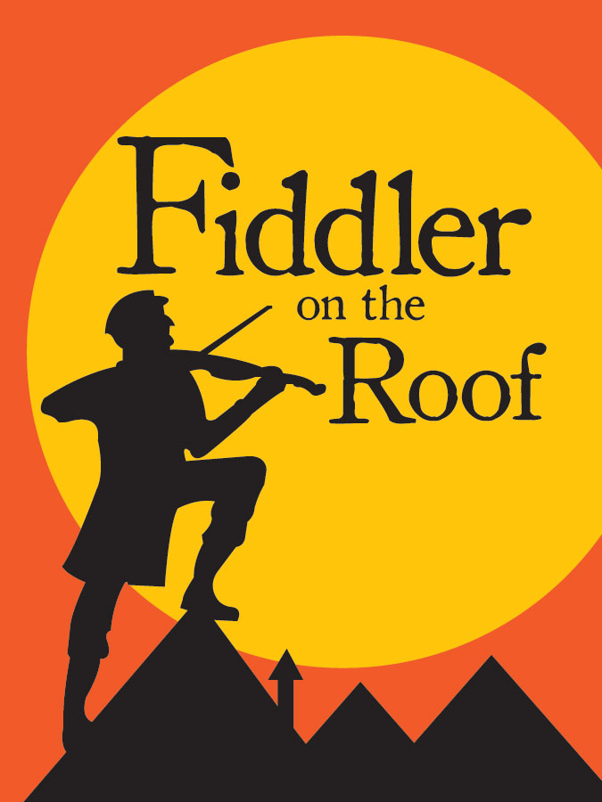 Fiddler on the fucking roof event