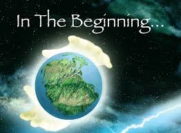 Creation: In the Beginning