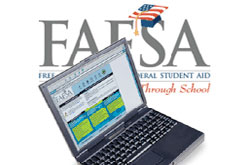 Financial Aid Webinars